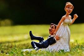 Wspólna rzecz z zaślubin – o czym warto pamiętać.