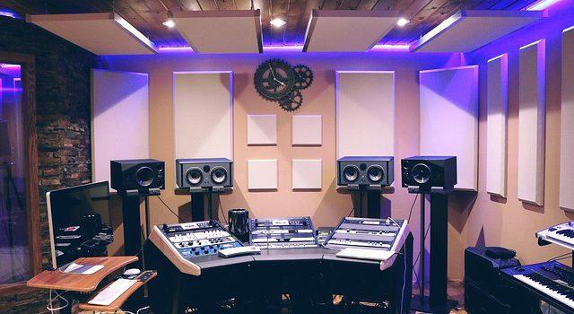 Przydatne przyrządy do studia nagraniowego