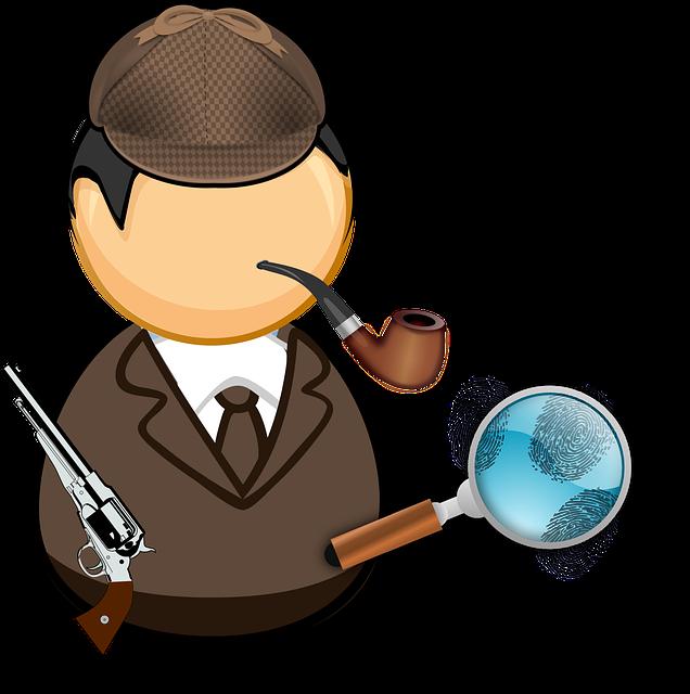 detektyw kraków