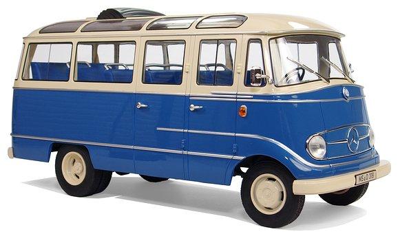 Nieco nowinek dotyczących transportu i wynajmu busów.