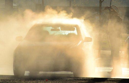 Kilka faktów dotyczących kosmetyki samochodowej.