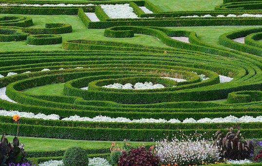 Pomocne informacje o projektowaniu ogrodu